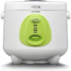 ネオーブ 炊飯器 NM-SR03B(1台)(発送可能時期:1週間-10日(通常))[炊飯器]