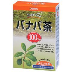 ナチュラルライフ ティー100% バナバ茶(1.5g*26包入)(発送可能時期:3-7日(通常))[お茶 その他]