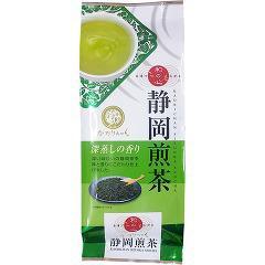 宇治森徳かおりちゃん 和の心静岡煎茶(150g)(発送可能時期:1週間-10日(通常))[緑茶]