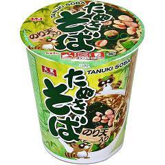 大黒 たぬきそば(1コ入)(発送可能時期:3-7日(通常))[カップ麺]