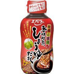 エバラ 焼肉応援団 香味焙煎しょうゆだれ(235g)(発送可能時期:3-7日(通常))[たれ]