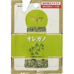 S&B オレガノ 袋入り(2.5g)(発送可能時期:3-7日(通常))[香辛料]