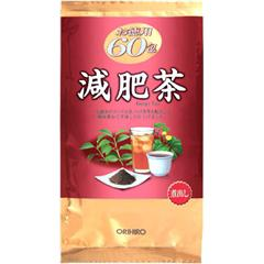 お徳用減肥茶(3g*60包入)(発送可能時期:3-7日(通常))[杜仲茶(とちゅう茶)]