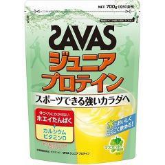 ザバス ジュニアプロテイン マスカット風味(700g(約50食分))(発送可能時期:3-7日(通常))[プロテイン ザバス SAVAS]