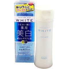 モイスチュアマイルド ホワイト ミルキィローション b(140mL)(発送可能時期:3-7日(通常))[薬用・美白乳液]