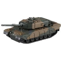 トミカプレミアム 03 自衛隊 90式戦車(1コ入)(発送可能時期:3-7日(通常))[電車・ミニカー]