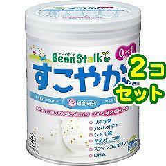 ビーンスターク すこやかM1 小缶(300g*2コセット)(発送可能時期:3-7日(通常))[ミルク 新生児]