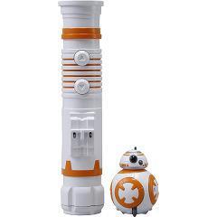 スター・ウォーズ ナノドロイド BB-8(1コ入)(発送可能時期:3-7日(通常))[ベビー玩具・赤ちゃんおもちゃ その他]