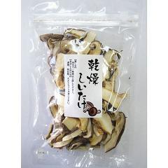 国産乾燥椎茸 スライス(10g)(発送可能時期:1週間-10日(通常))[乾物]