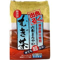 六条まろやか麦茶(10g*32包)(発送可能時期:1週間-10日(通常))[麦茶]