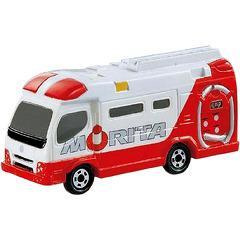 トミカ 箱119 モリタ 消救車 FFA-001(1コ入)(発送可能時期:3-7日(通常))[電車・ミニカー]