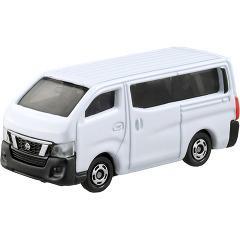 トミカ No.105 日産 NV350 キャラバン (箱)(1コ入)(発送可能時期:3-7日(通常))[電車・ミニカー]