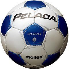 モルテン サッカーボール ペレーダ3000 4号 F4P3000-WB(1コ入)(発送可能時期:3-7日(通常))[サッカー用(ボール)]