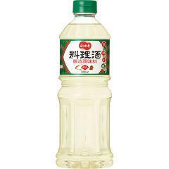 日の出 醇良料理酒(800mL)(発送可能時期:1週間-10日(通常))[調味料 その他]