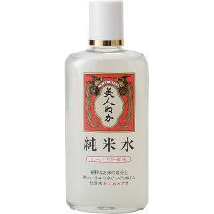 純米水しっとり化粧水(130mL)(発送可能時期:3-7日(通常))[保湿化粧水]