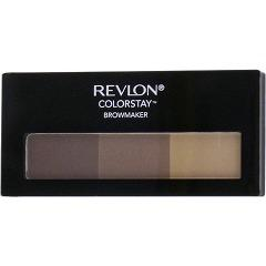 レブロン カラーステイ ブロウ メーカー 01 ブラウン(1コ入)(発送可能時期:3-7日(通常))[アイブロウリキッド・パウダー]
