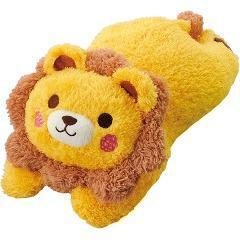 わんこだっこまくら ライオン(1コ入)(発送可能時期:3-7日(通常))[犬のおもちゃ・しつけ]
