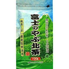 富士のやぶきた茶 緑(100g)(発送可能時期:1週間-10日(通常))[緑茶]