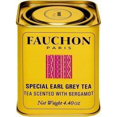 フォション 紅茶アールグレイ 缶入り(125g)(発送可能時期:3-7日(通常))[紅茶のティーバッグ・茶葉(ストレート)]