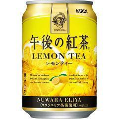 午後の紅茶 レモンティー(280g*24本入)(発送可能時期:3-7日(通常))[紅茶の飲料(フレーバー)]