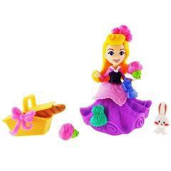 ディズニー プリンセス リトルキングダム オーロラ姫のピクニック(1コ入)(発送可能時期:3-7日(通常))[人形]