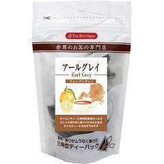 ティーブティック ティーバッグ アールグレイ(2g*10袋入)(発送可能時期:3-7日(通常))[紅茶のティーバッグ・茶葉(ストレート)]
