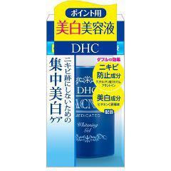 DHC薬用アクネホワイトニングジェル(30mL)(発送可能時期:3-7日(通常))[ニキビ・毛穴ケア美容液]