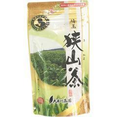 茶師のおすすめ 埼玉狭山茶(100g)(発送可能時期:1週間-10日(通常))[緑茶]