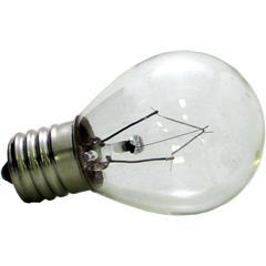 アロマランプ電球 100V25W(1コ入)(発送可能時期:1週間-10日(通常))[アロマライト]