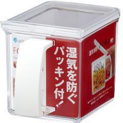 フォルマ ミニポット ホワイト(1コ入)(発送可能時期:3-7日(通常))[キッチン収納]