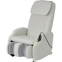 スライヴ マッサージチェア CHD-3400 ホワイト(1台)(発送可能時期:1週間-10日(通常))[健康器具・医療機器]