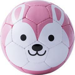 スフィーダ フットボール ズー ウサギ(1コ入)(発送可能時期:1週間-10日(通常))[サッカー用(ボール)]