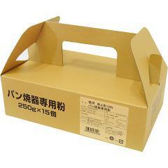 徳用 春よ恋100% パン焼器専用粉(250g*15コ入)(発送可能時期:1週間-10日(通常))[小麦粉]