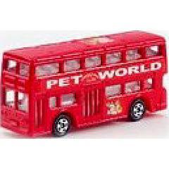 トミカ 箱095 ロンドンバス(1コ入)(発送可能時期:3-7日(通常))[電車・ミニカー]