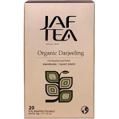 ジャフティー クラシックゴールド ダージリン(20袋入)(発送可能時期:1週間-10日(通常))[紅茶のティーバッグ・茶葉(ストレート)]