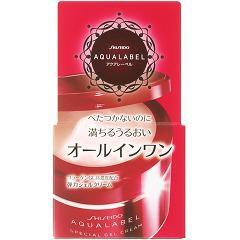 資生堂 アクアレーベル スペシャルジェルクリーム(90g)(発送可能時期:3-7日(通常))[オールインワン美容液]