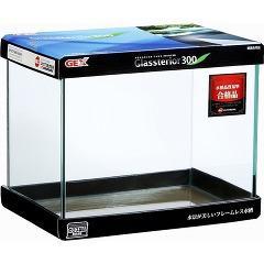グラステリア300水槽(1コ入)(発送可能時期:3-7日(通常))[水槽]