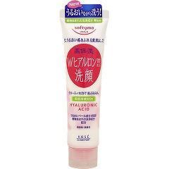 ソフティモ 洗顔フォームH(ヒアルロン酸)(150g)(発送可能時期:3-7日(通常))[洗顔フォーム]