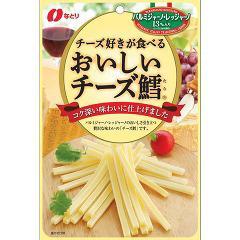 【訳あり】なとり チーズ好きが食べる おいしいチーズ鱈(57g)(発送可能時期:通常1-3日で発送予定)[お菓子 その他]