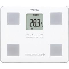 タニタ 体組成計 ホワイト BC760WH(1台)[体重計]【送料無料】