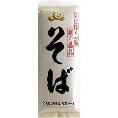 金印そば 七割(乾麺)(200g)[うどん・そば・そうめん他]