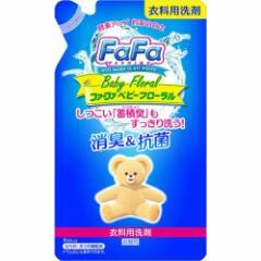 ファーファ 液体洗剤 ベビーフローラル 詰替(810mL)[柔軟剤入り洗濯洗剤(液体)]