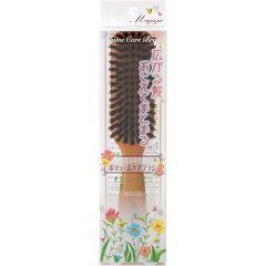 マペペ 濃密天然毛のボリュームケアブラシ(1本入)(発送可能時期:3-7日(通常))[ブラシ]