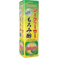 シークヮーサーもろみ酢(900mL)(発送可能時期:通常3-5日で発送予定)[果実酢(健康酢)]