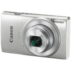 キヤノン デジタルカメラ IXY 210 (SL) シルバー(1台)(発送可能時期:3-5日(通常))[情報家電 その他]