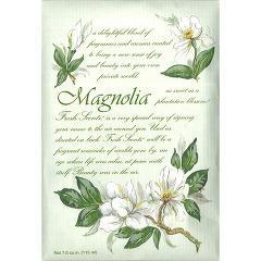 ウィローブルック フレッシュセンツL マグノリア L(115mL)(発送可能時期:通常3-5日で発送予定)[サシェ]