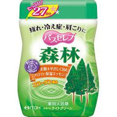 バスセレブ 森林 B(680g)[入浴剤 ハーブ]