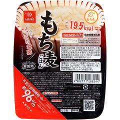 はくばく もち麦ごはん 無菌パック(150g)(発送可能時期:1週間-10日(通常))[ライス・お粥]