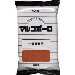 エスビー食品 マルコポーロ 一味唐辛子(300g)(発送可能時期:通常3-5日で発送予定)[香辛料]