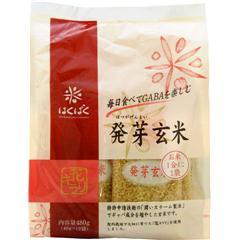 はくばく 発芽玄米(40g*12袋入)(発送可能時期:1週間-10日(通常))[発芽玄米]